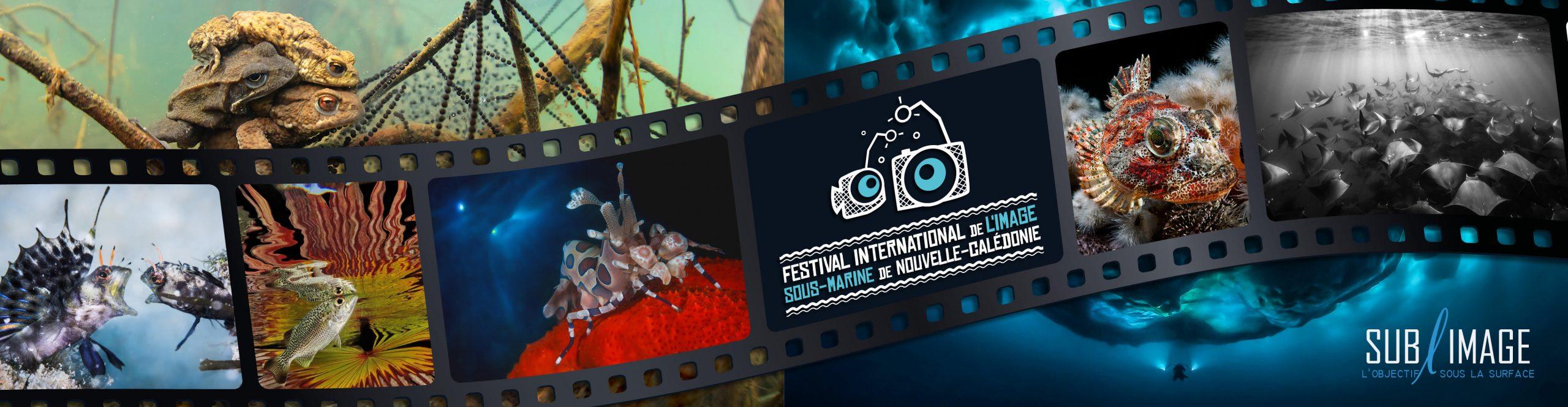 Festival International de l'Image Sous-Marine de Nouvelle Calédonie